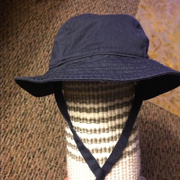 dc1c86ef5fcbf Hanna Andersson Other - Never used Hanna Anderson sunblock hat